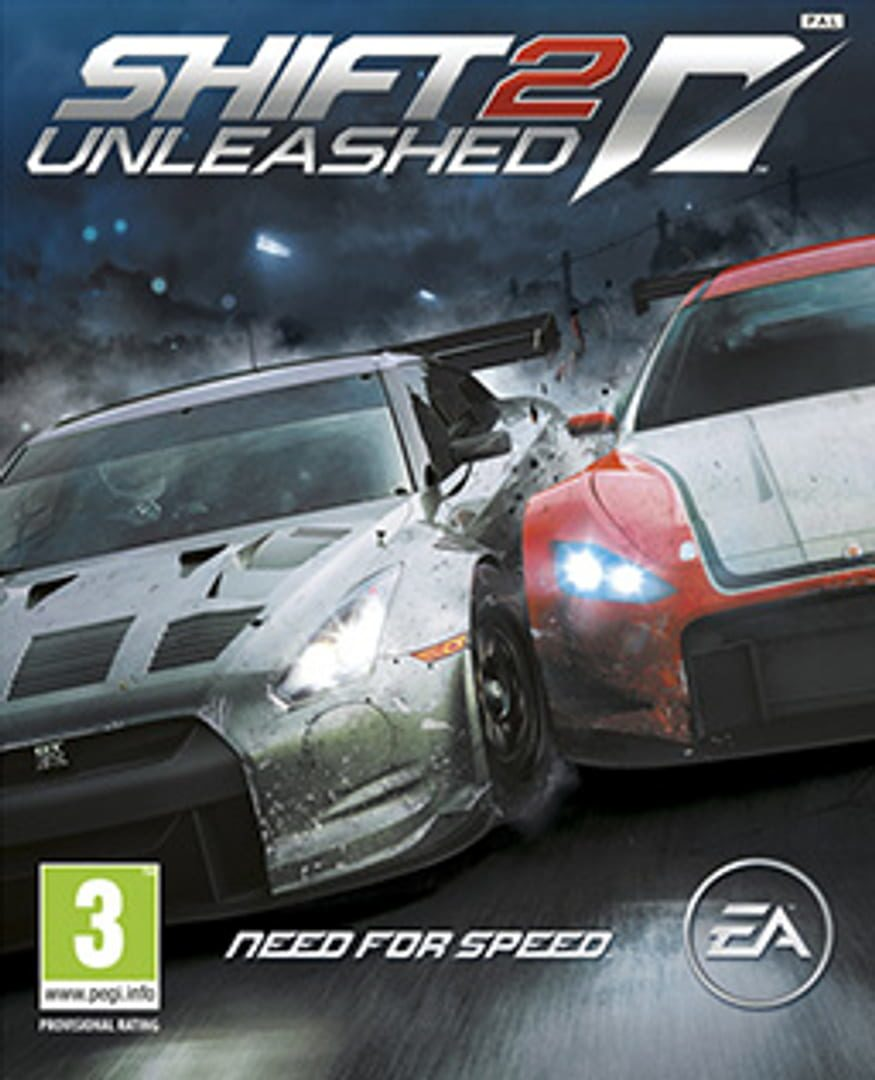 buy Need for Speed: Shift 2 Unleashed cd key for all platform