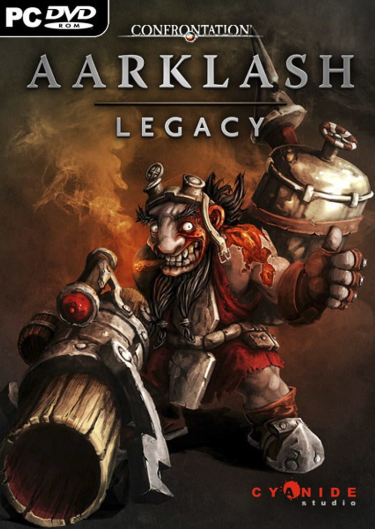 buy Aarklash: Legacy cd key for pc platform