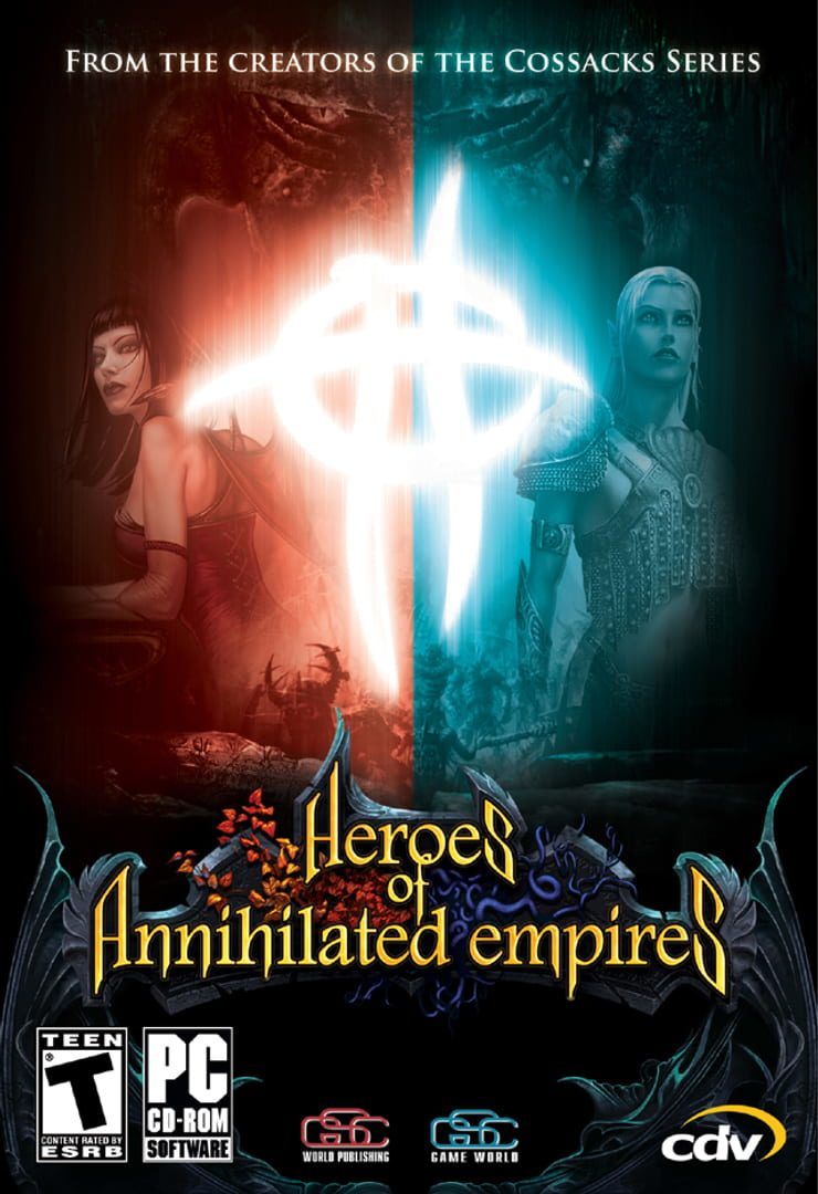 buy Heroes of Annihilated Empires cd key for pc platform