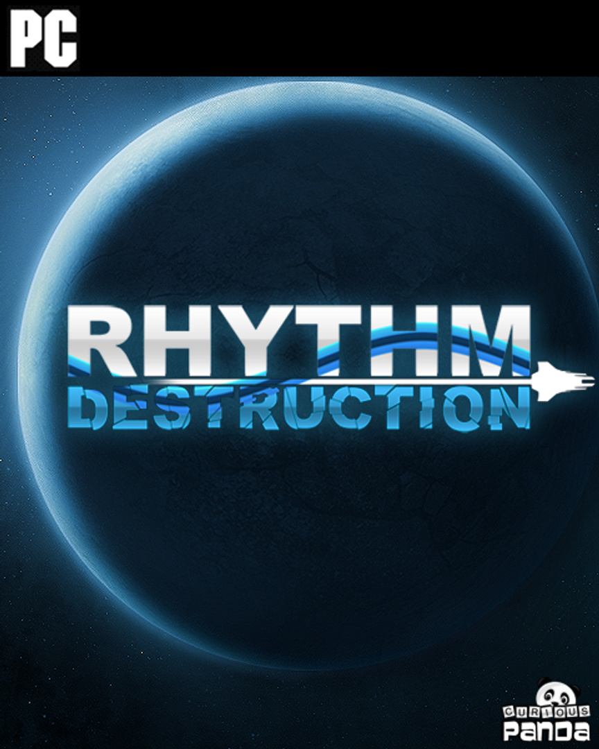 buy Rhythm Destruction cd key for pc platform