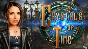compare Crystals of Time CD key prices
