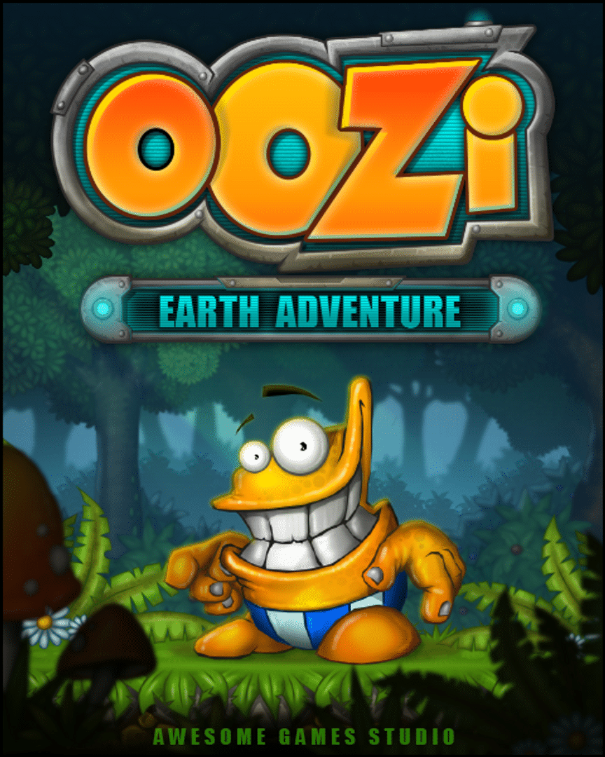 buy Oozi: Earth Adventure cd key for pc platform
