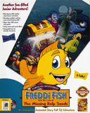 compare Freddi Fish and The Case of the Missing Kelp Seeds CD key prices