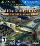 compare Air Conflicts: Secret Wars CD key prices