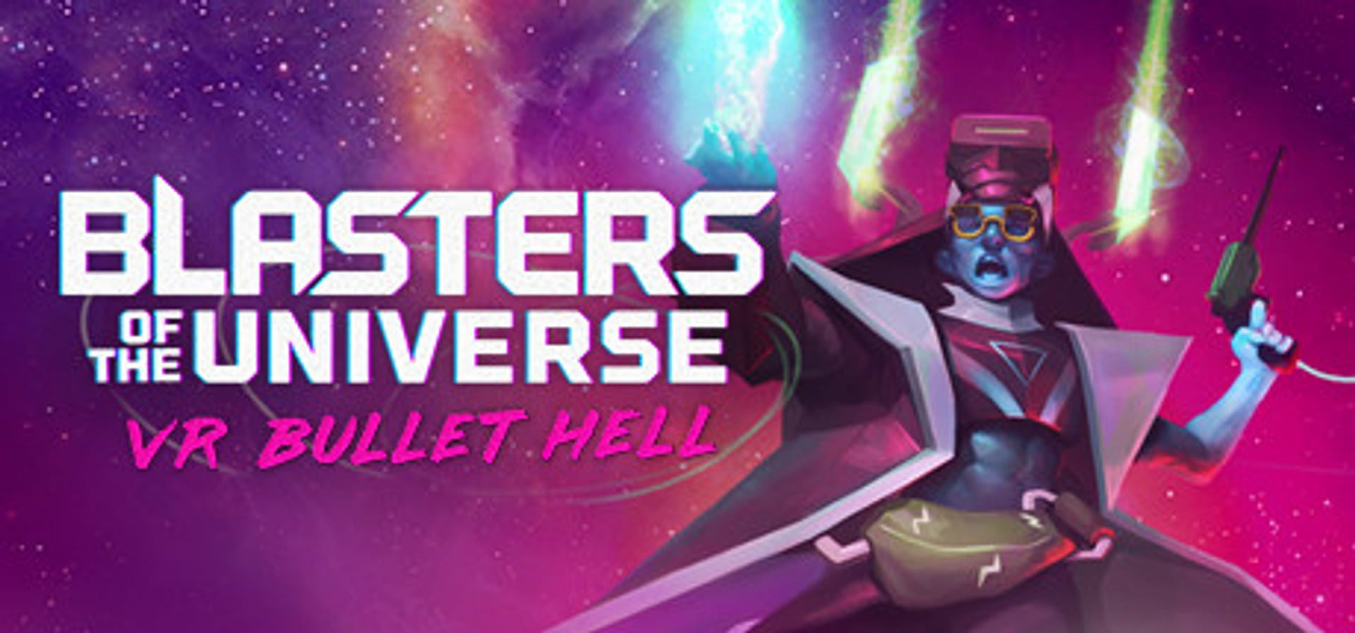 buy Blasters of the Universe cd key for all platform