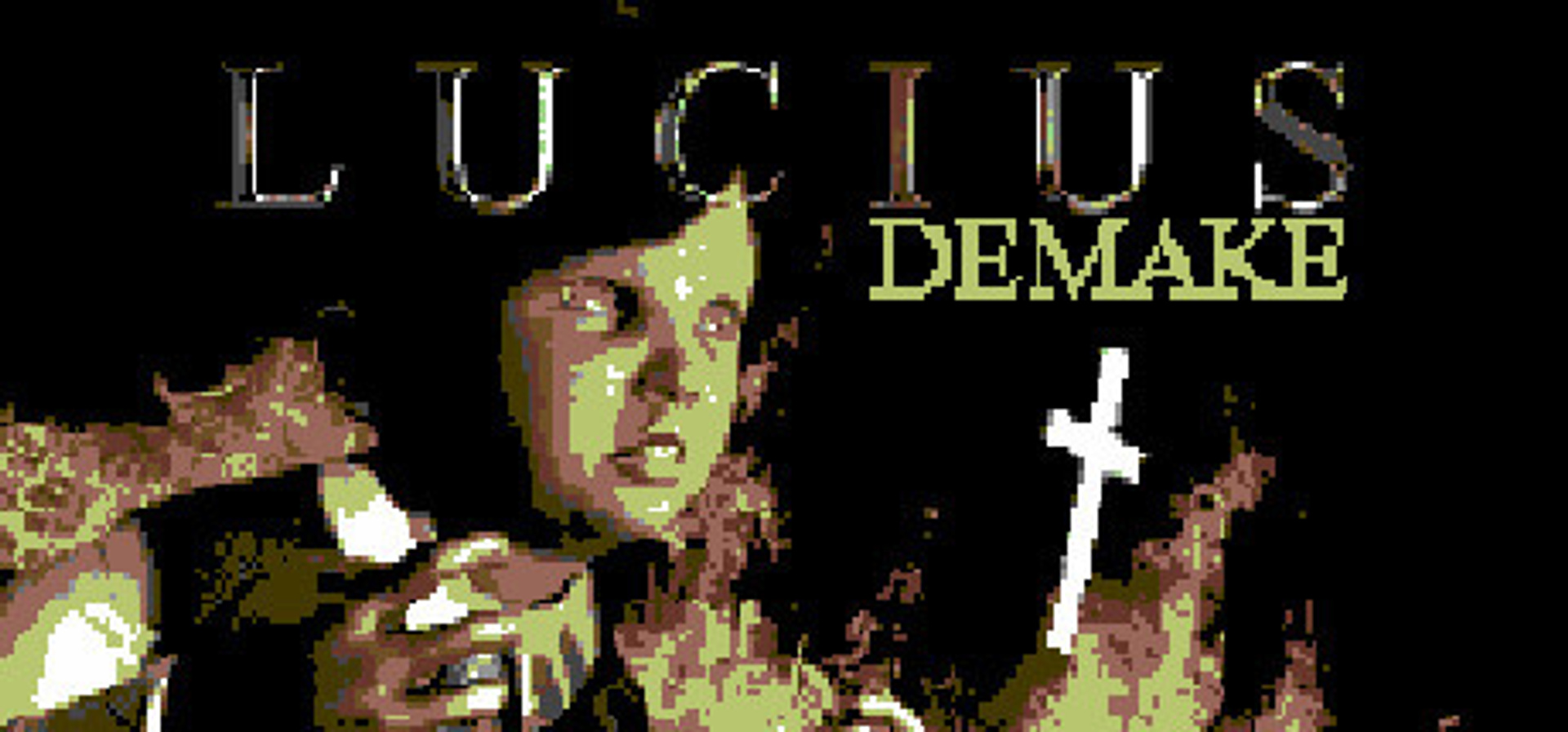 buy Lucius Demake cd key for all platform