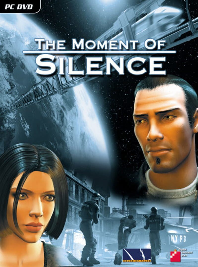 buy The Moment of Silence cd key for pc platform