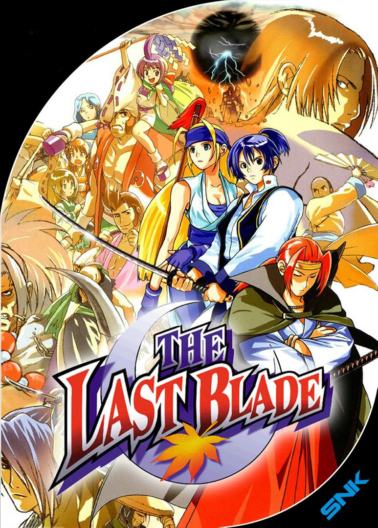 buy The Last Blade cd key for all platform