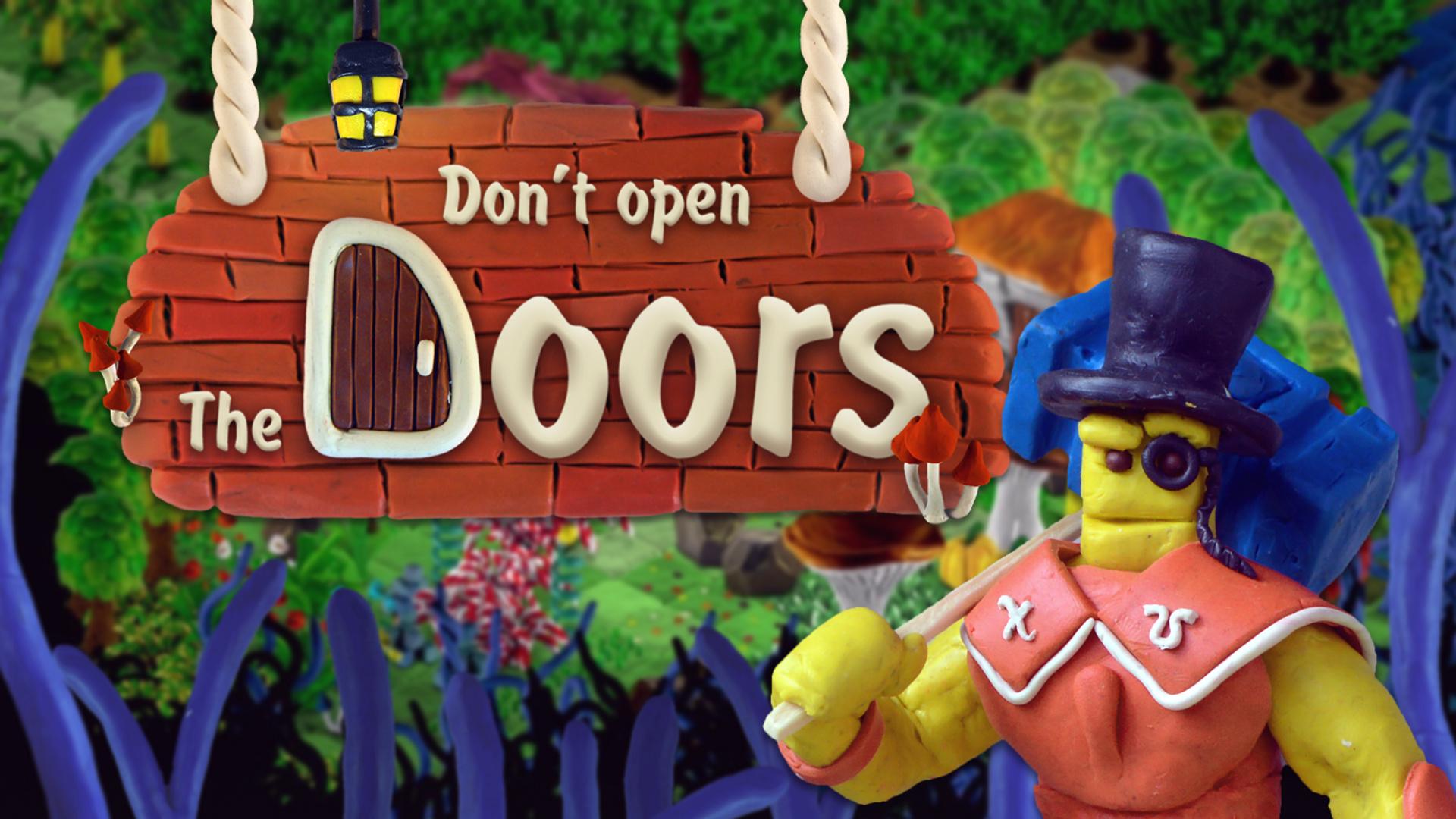 buy Don't open the doors! cd key for all platform
