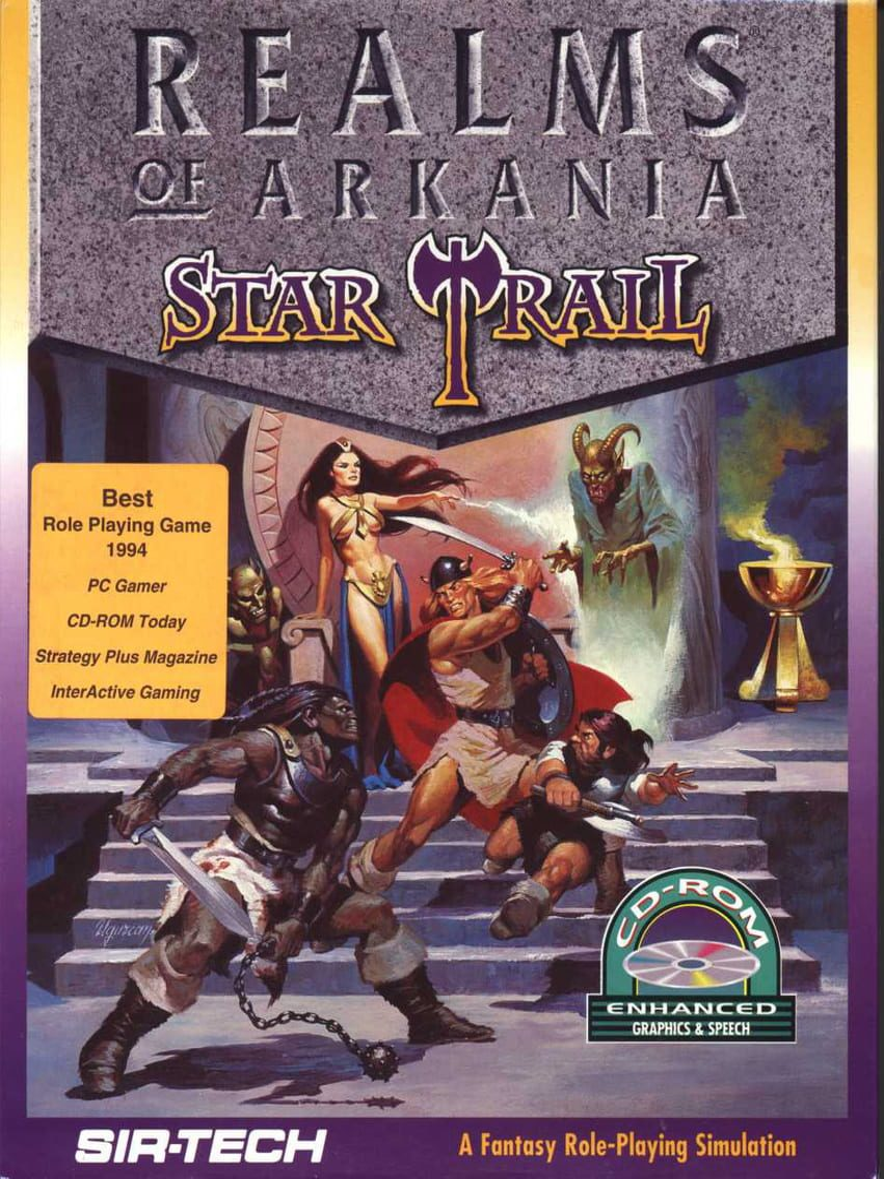 buy Realms of Arkania: Star Trail cd key for all platform