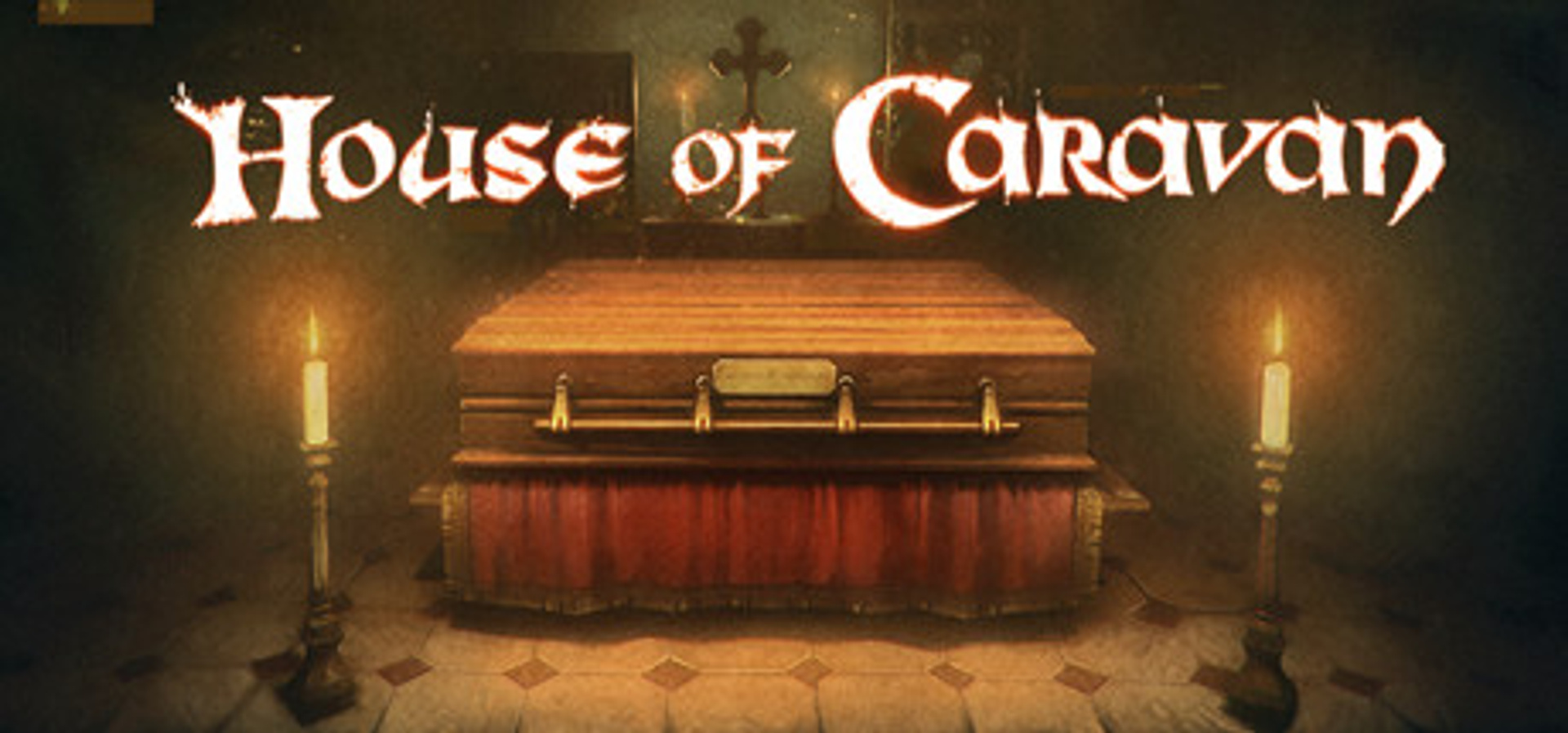 buy House of Caravan cd key for all platform