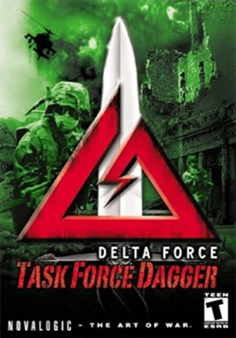 buy Delta Force: Task Force Dagger cd key for all platform