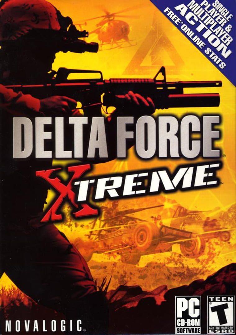 buy Delta Force: Xtreme cd key for all platform