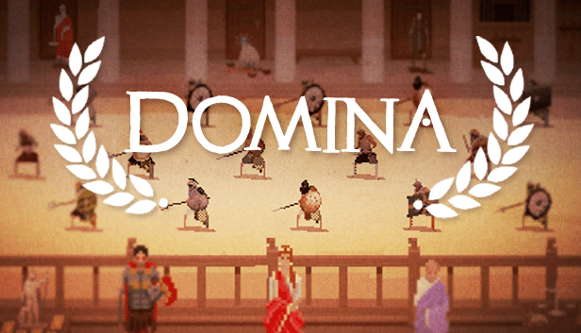 buy Domina cd key for all platform