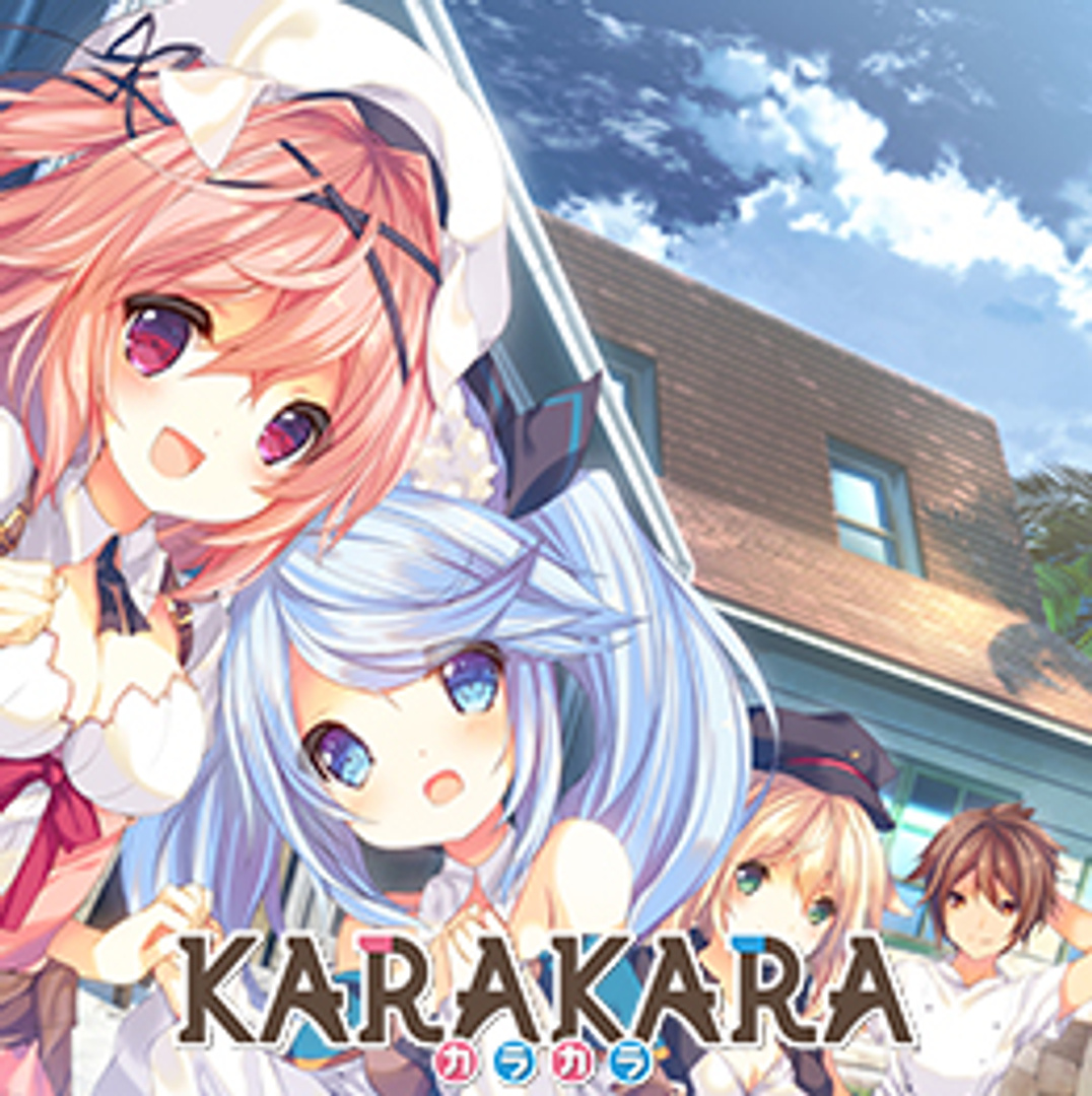 buy KARAKARA cd key for all platform