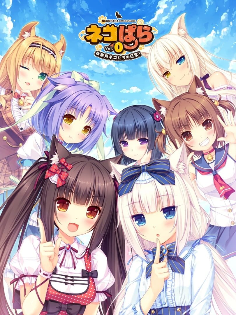 buy NEKOPARA Vol. 0 cd key for all platform