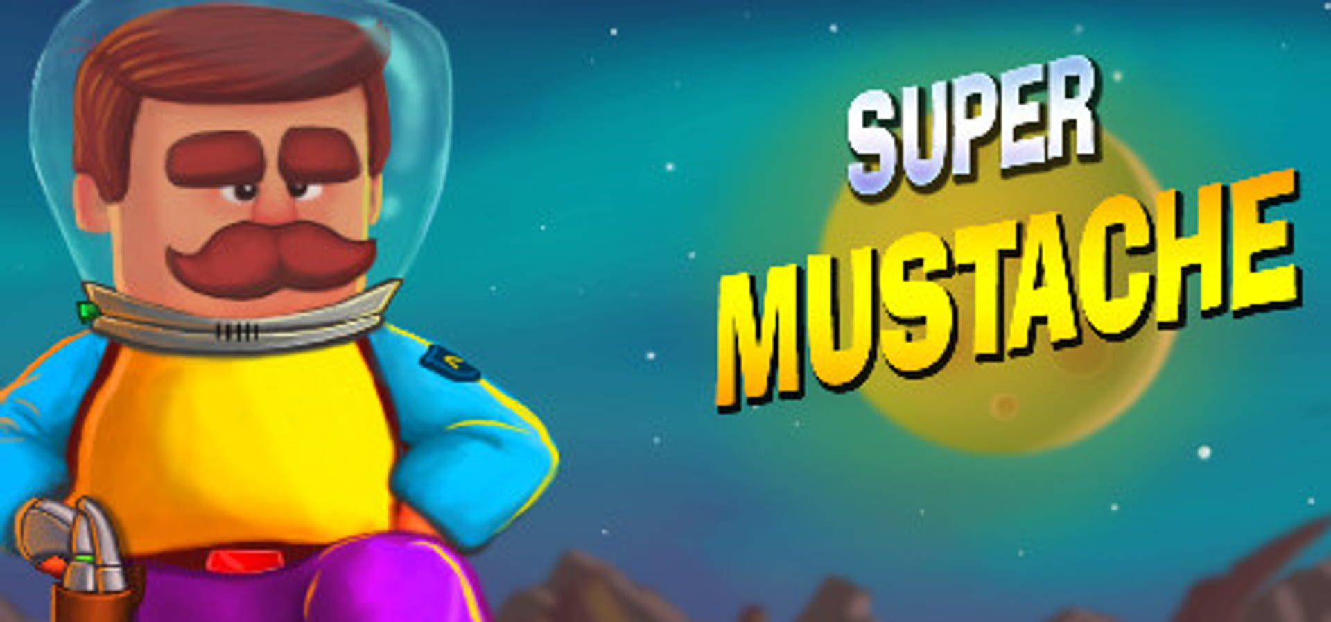 buy Super Mustache cd key for all platform