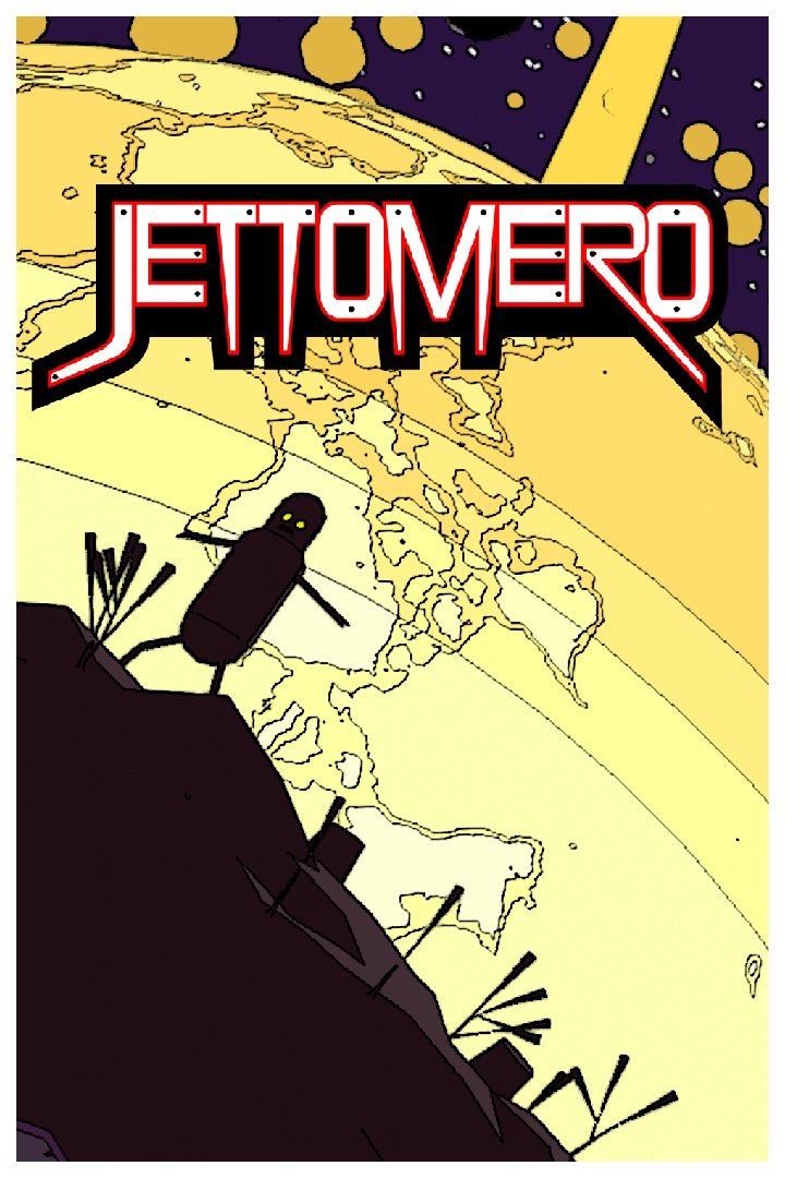 buy Jettomero: Hero of the Universe cd key for all platform