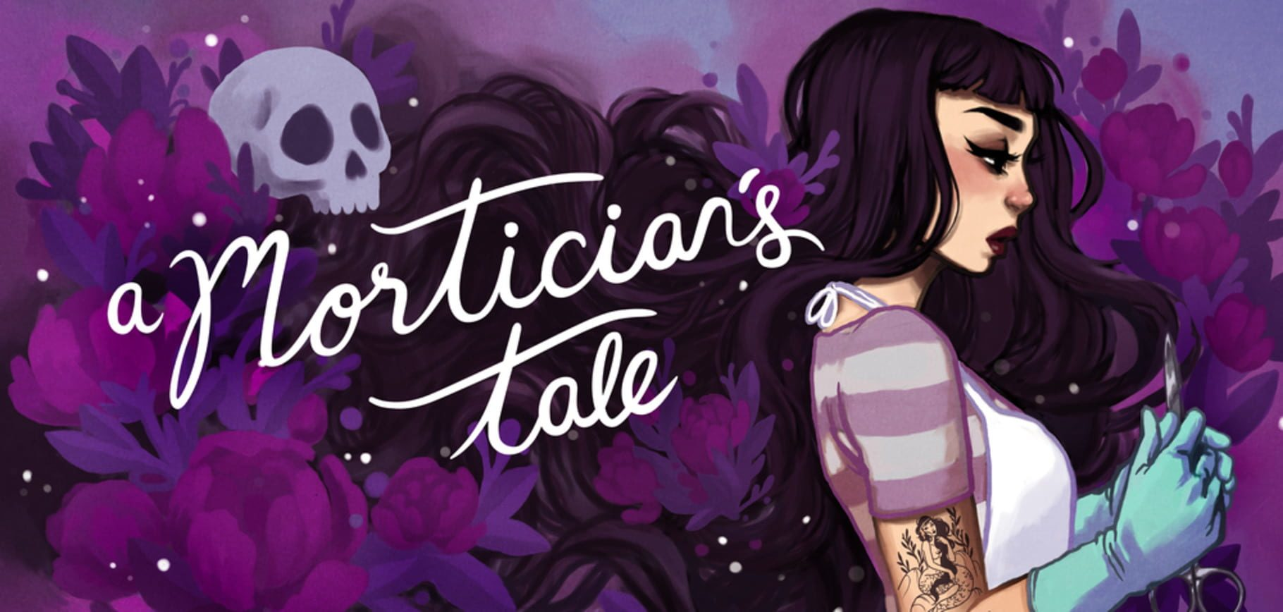 buy A Mortician's Tale cd key for all platform