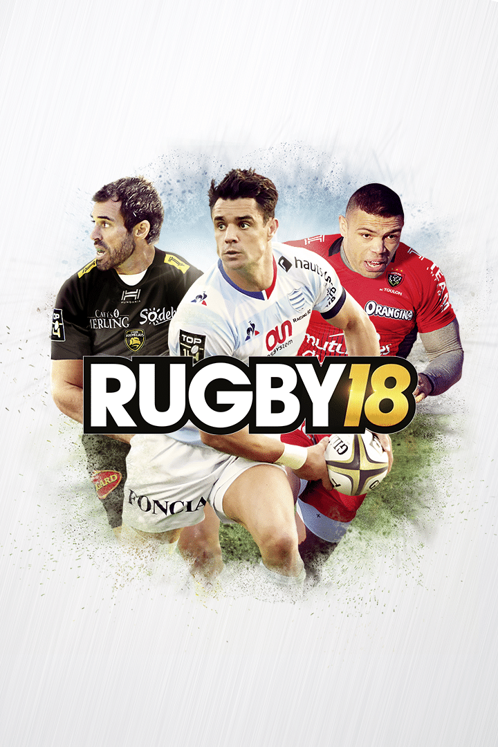 buy Rugby 18 cd key for all platform