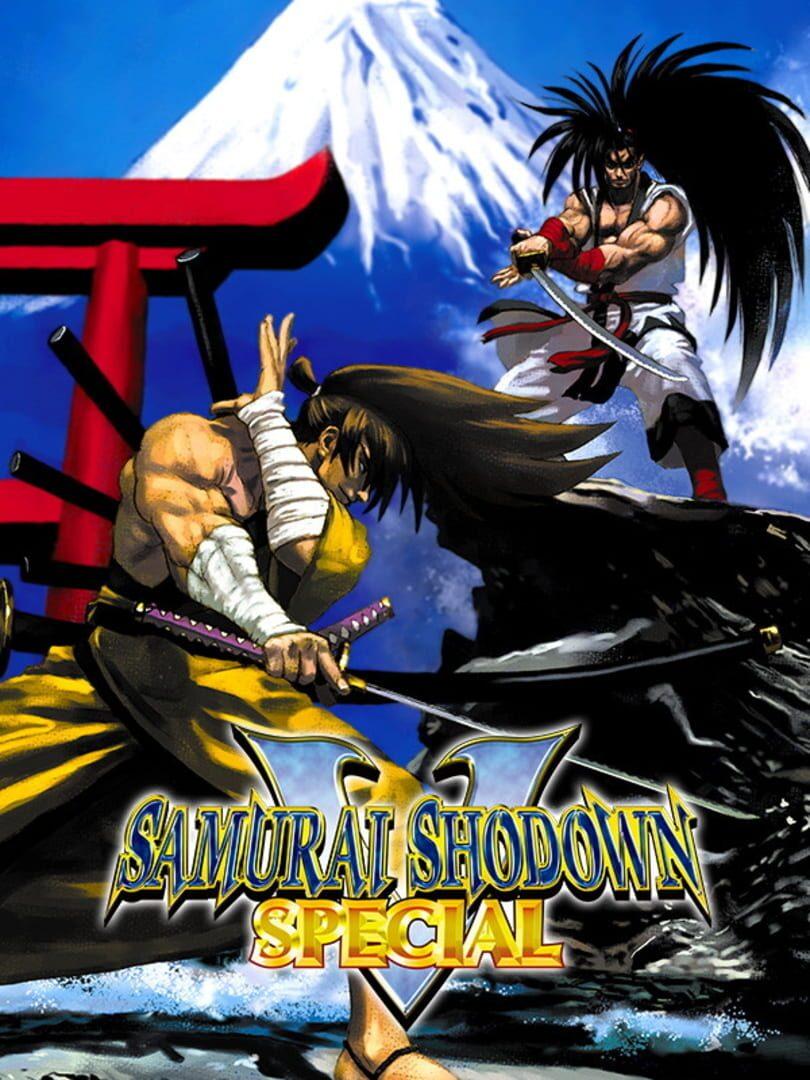 buy Samurai Shodown V Special cd key for all platform