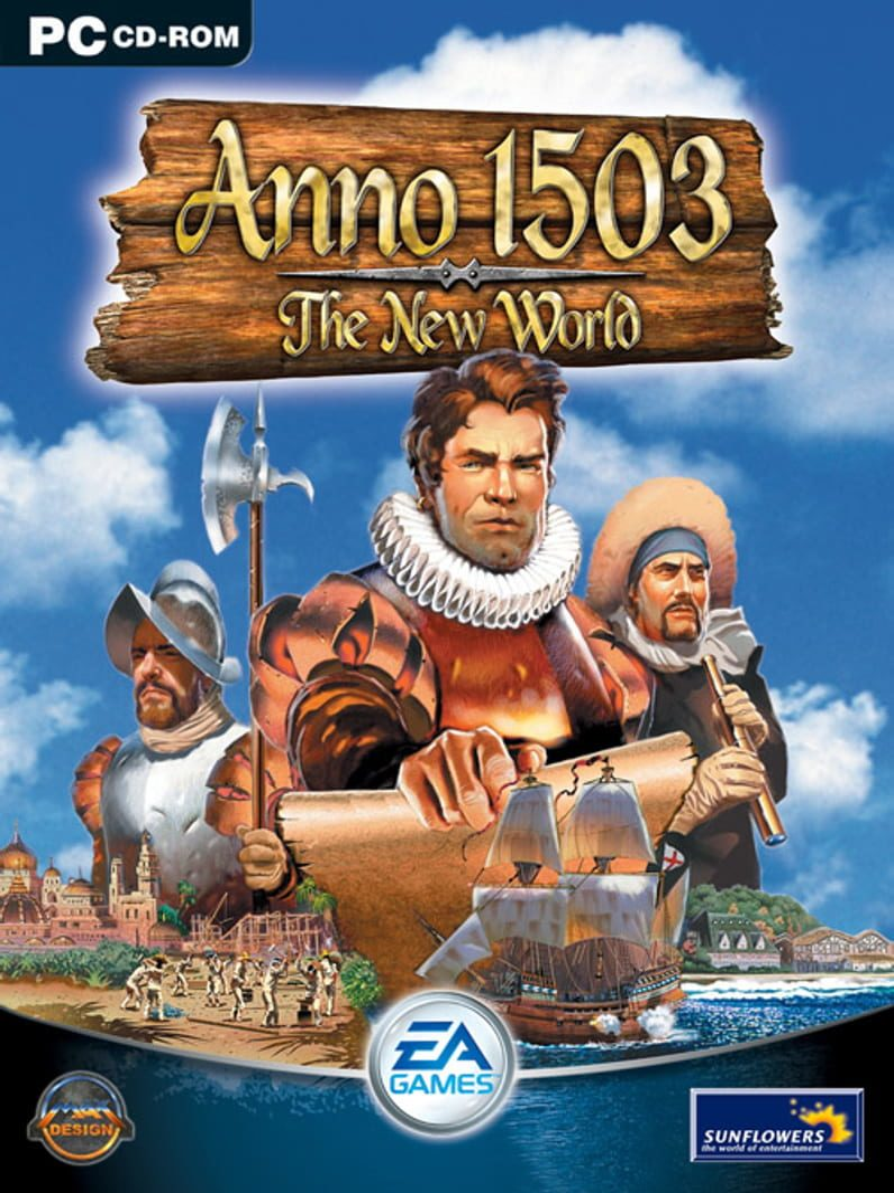 buy Anno 1503 cd key for all platform