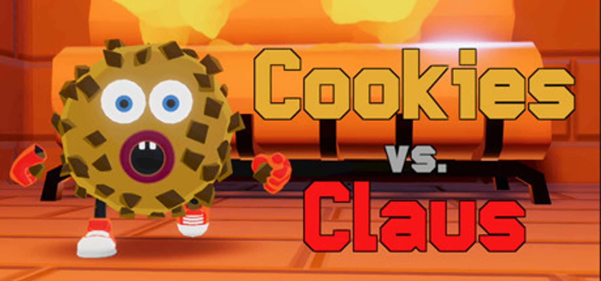buy Cookies vs. Claus cd key for all platform