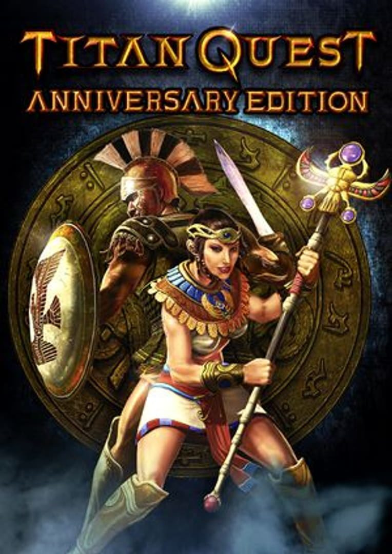 buy Titan Quest Anniversary Edition cd key for all platform