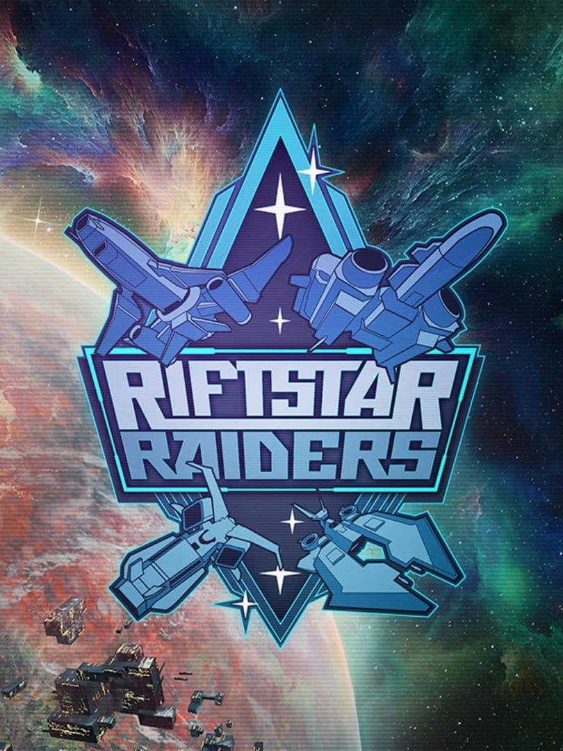buy RiftStar Raiders cd key for all platform