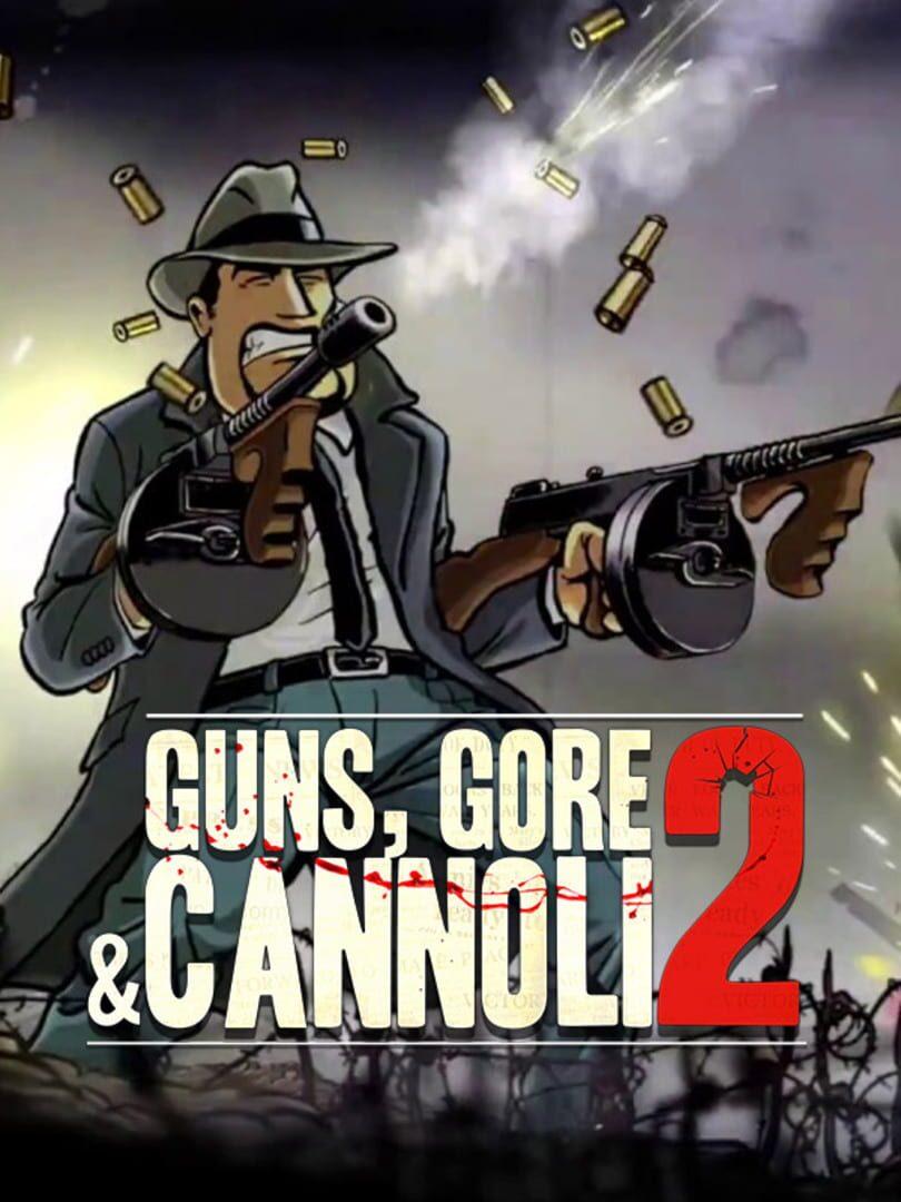 buy Guns, Gore and Cannoli 2 cd key for xbox platform