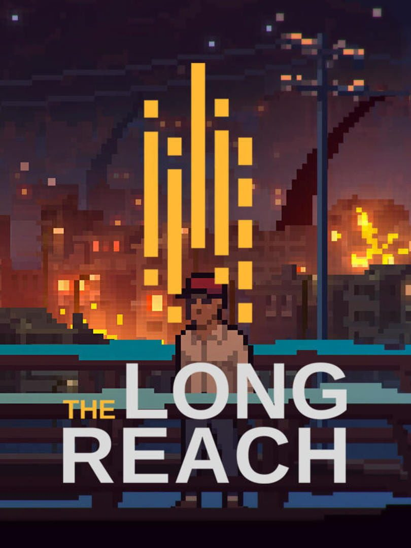 buy The Long Reach cd key for all platform