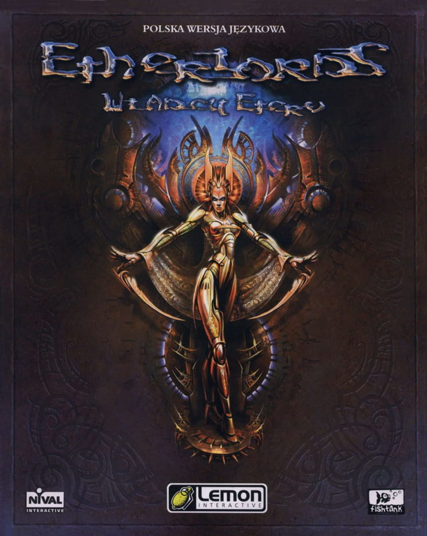 buy Etherlords cd key for all platform