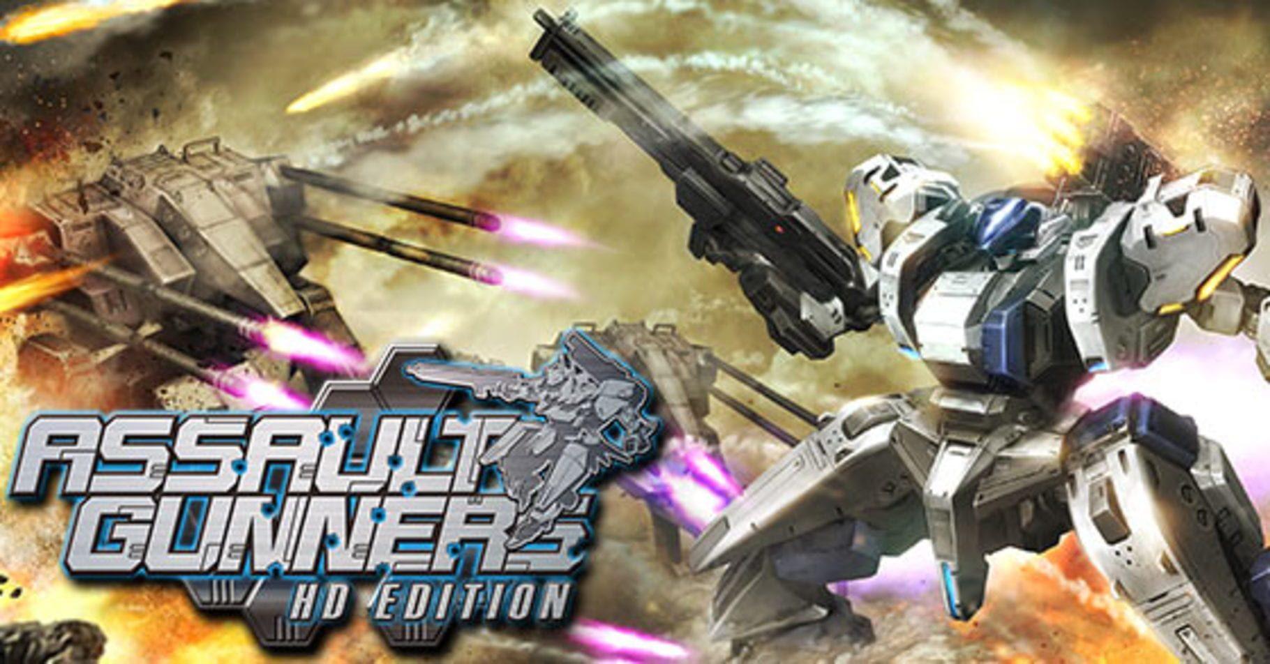 buy Assault Gunners HD Edition cd key for all platform