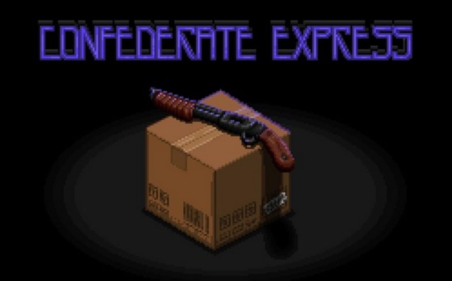 buy Confederate Express cd key for all platform