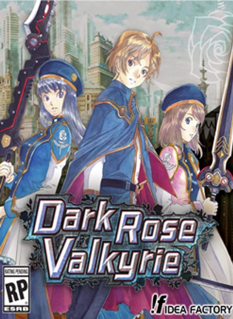 buy Dark Rose Valkyrie cd key for all platform