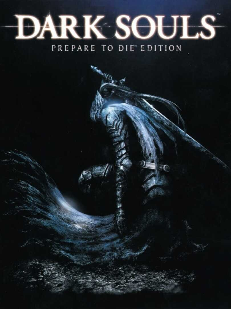 buy Dark Souls: Prepare to Die Edition cd key for all platform