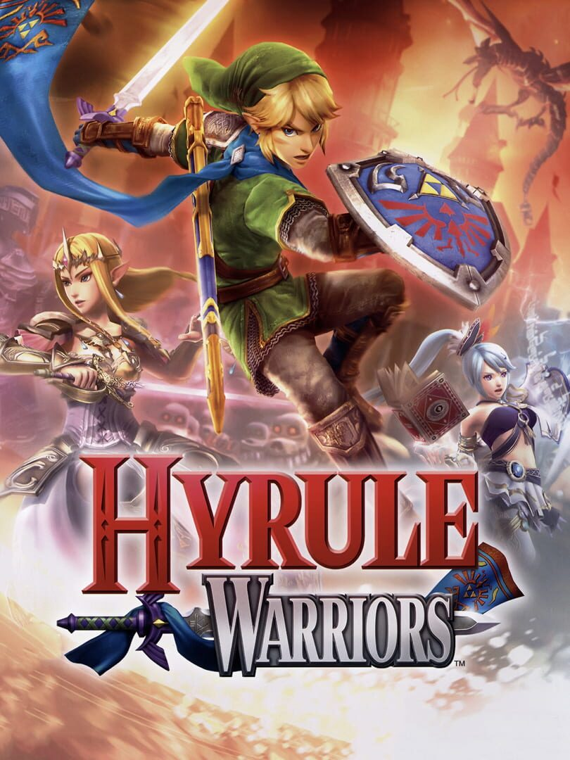 buy Hyrule Warriors cd key for all platform