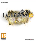 compare Final Fantasy Type-0 HD CD key prices