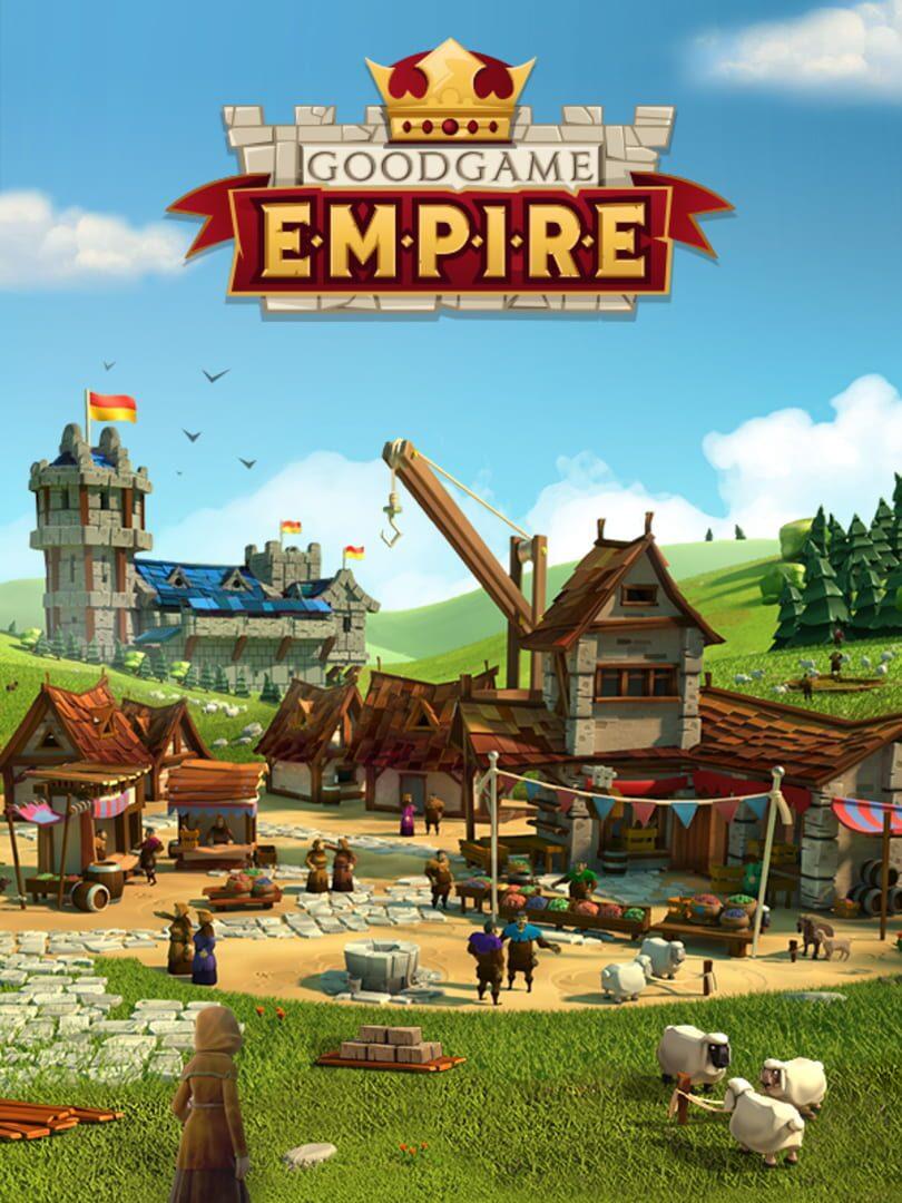 buy Goodgame Empire cd key for all platform