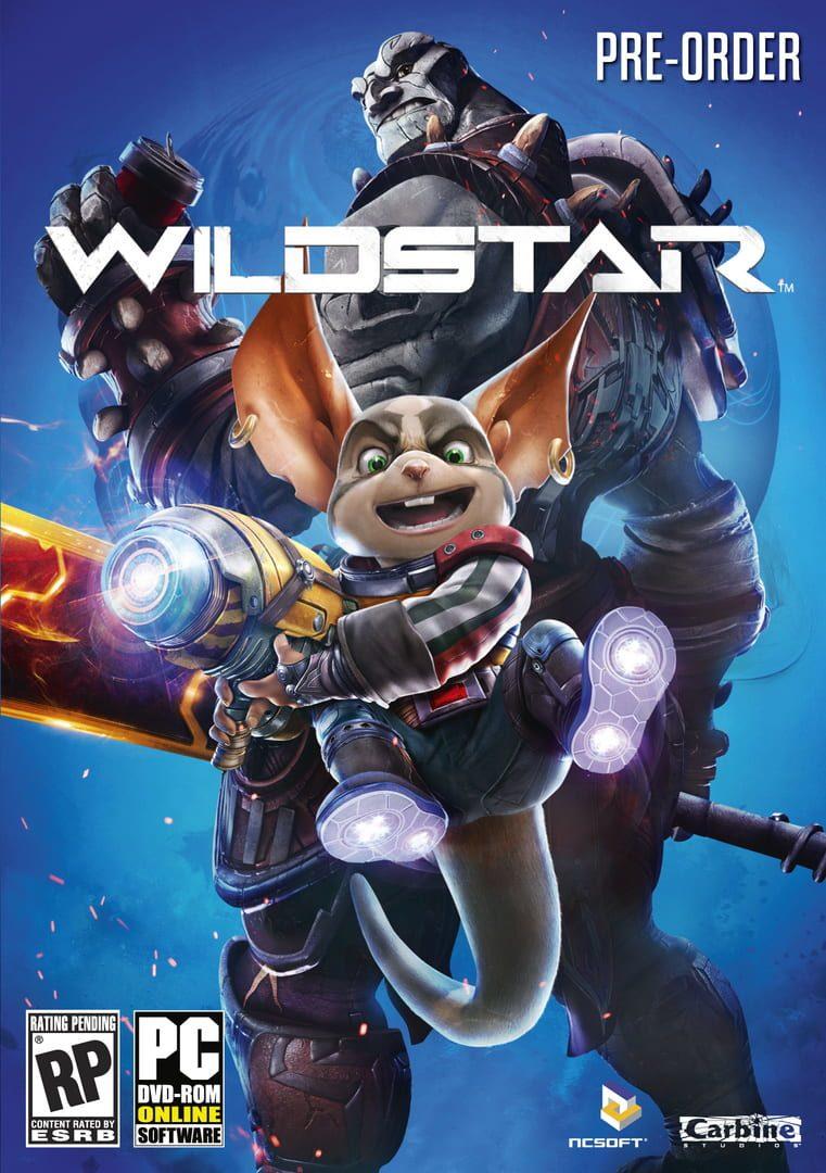buy WildStar cd key for all platform