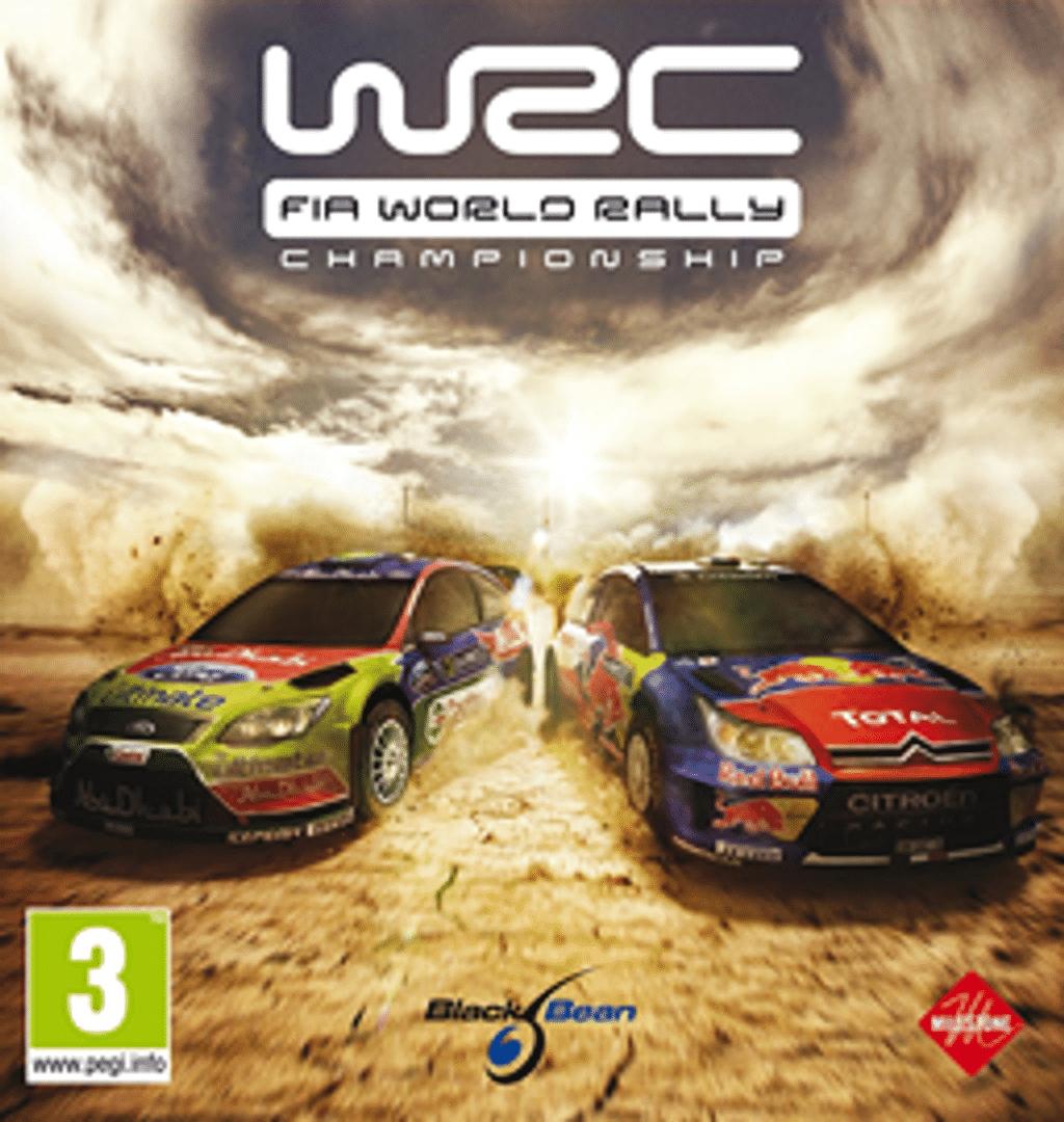 buy WRC: FIA World Rally Championship cd key for all platform