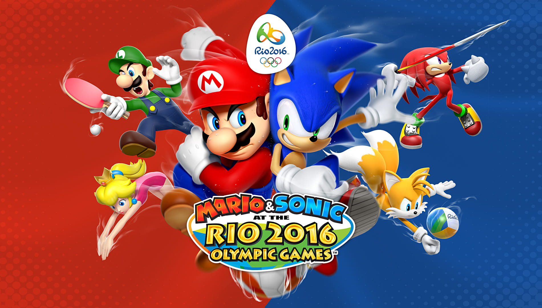 buy Mario & Sonic at the Rio 2016 Olympic Games cd key for all platform