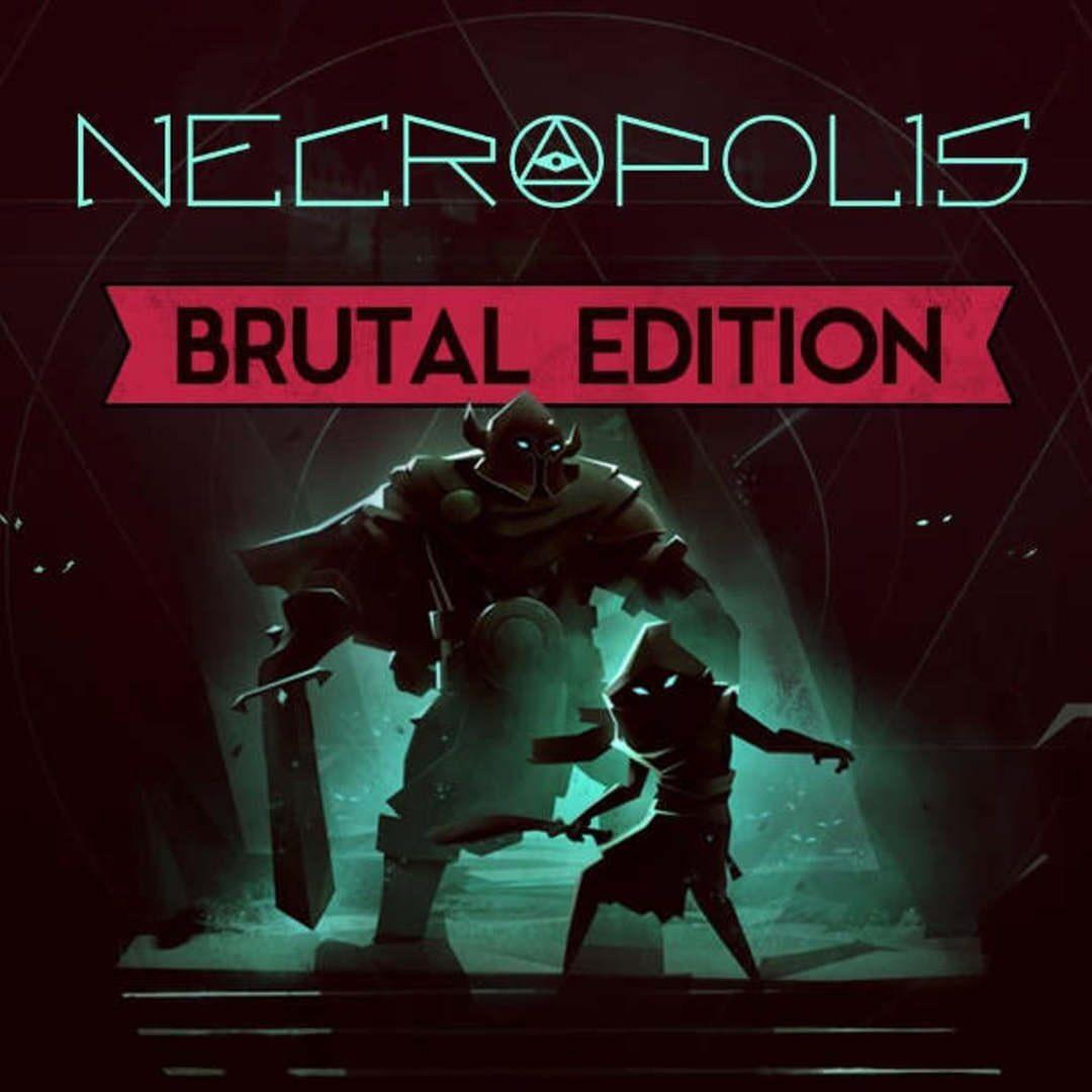buy Necropolis: Brutal Edition cd key for all platform