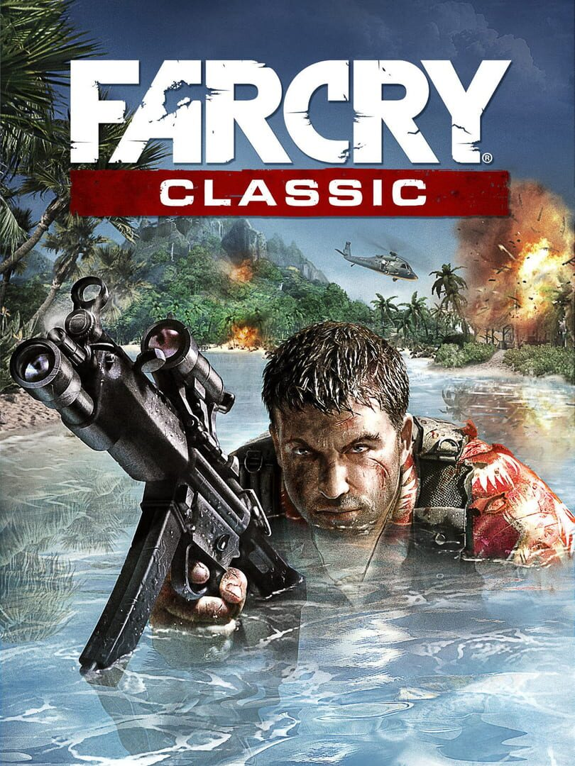 buy Far Cry Classic cd key for all platform