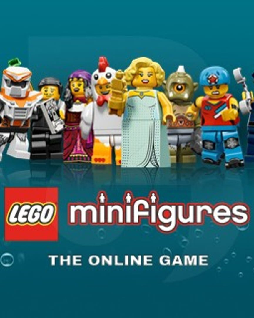 buy LEGO Minifigures Online cd key for all platform