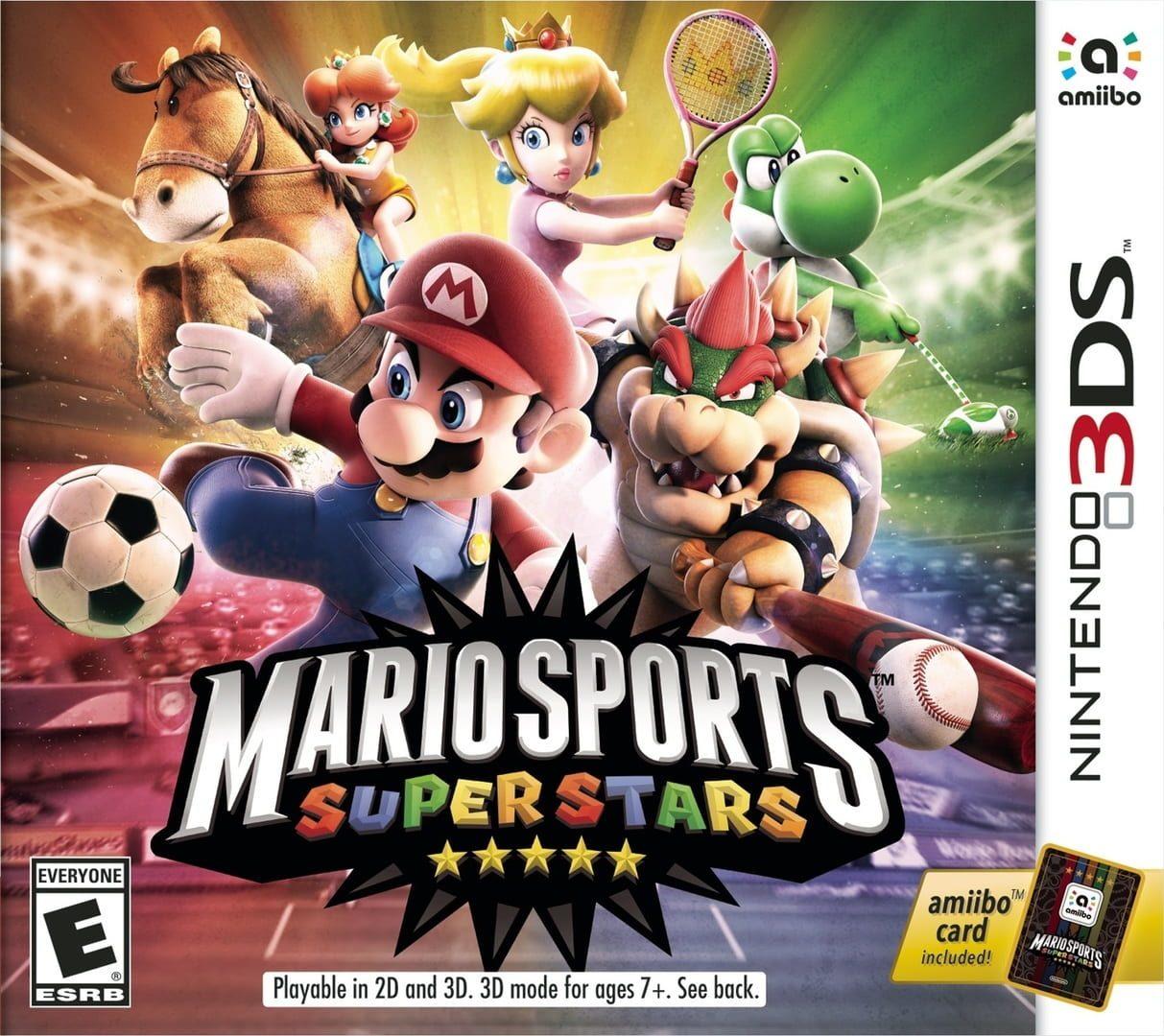 buy Mario Sports Superstars cd key for all platform