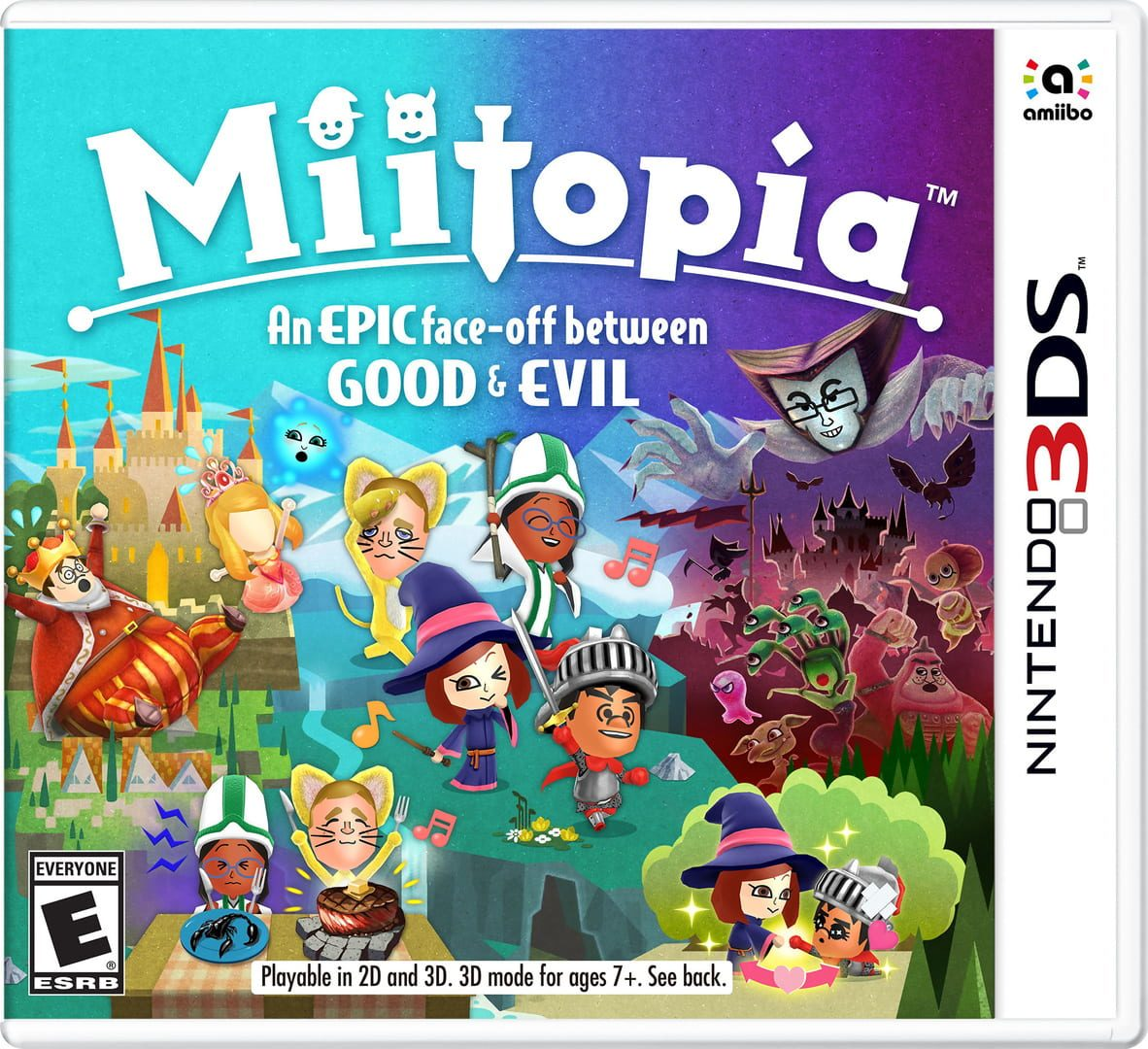 buy Miitopia cd key for all platform