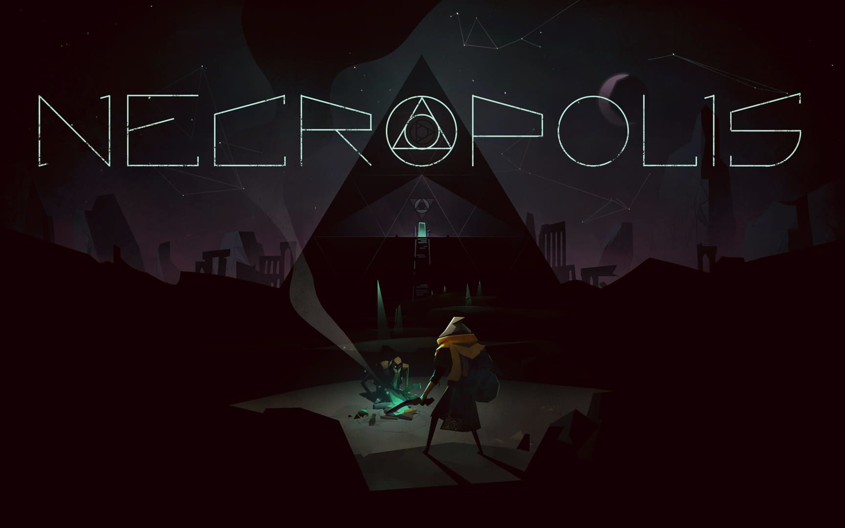 buy Necropolis cd key for all platform