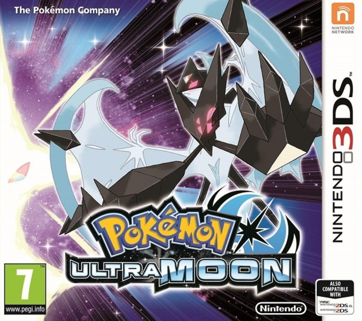 buy Pokémon Ultra Moon cd key for all platform