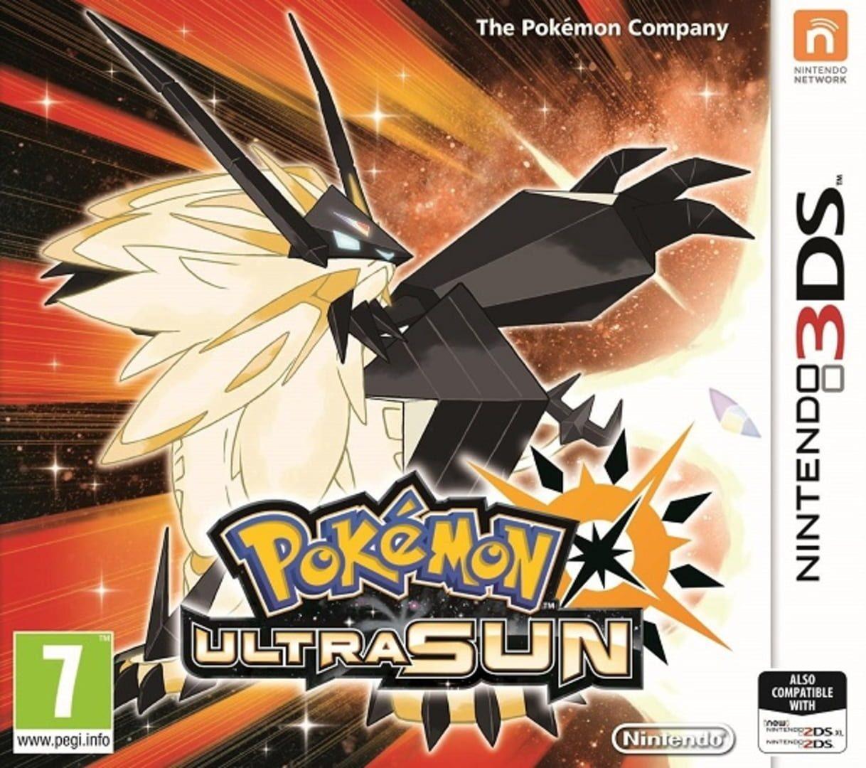 buy Pokémon Ultra Sun cd key for all platform